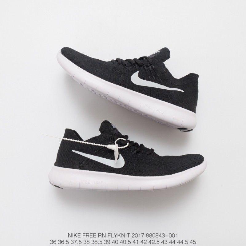 843 001 Fsr 3m Reflective Free 2017 Deadstock Nike Free Rn Flyknit Nike Sneakers Outfit Sneakers Nike Nike Free