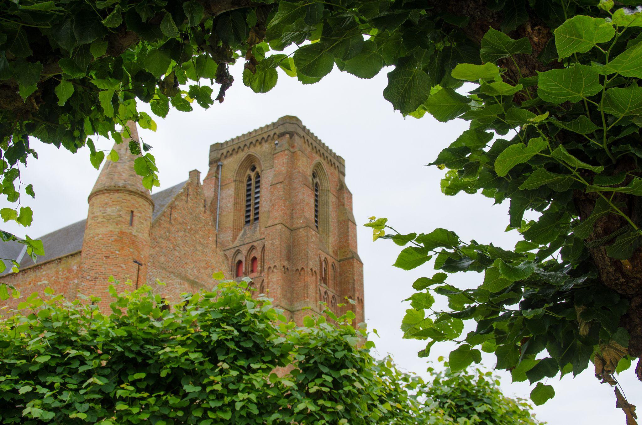 Lissewege 2013 | Lissewege is een dorp in de Belgische provincie West-Vlaanderen en sinds 1 januari 1971 een deelgemeente van Brugge.