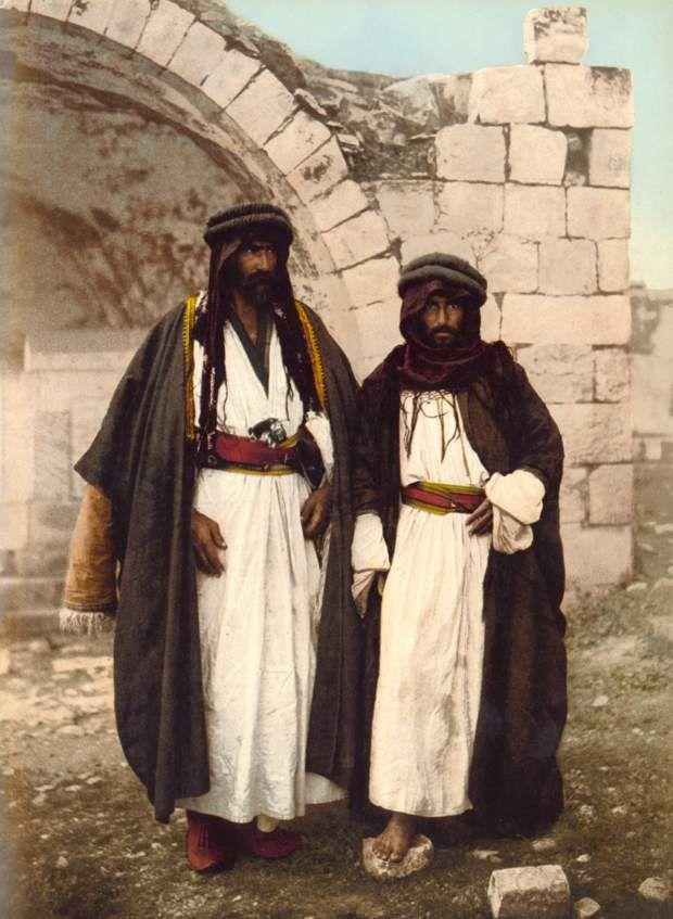 Jerusalem Quand La Cohabitation Entre Les Religions Etait