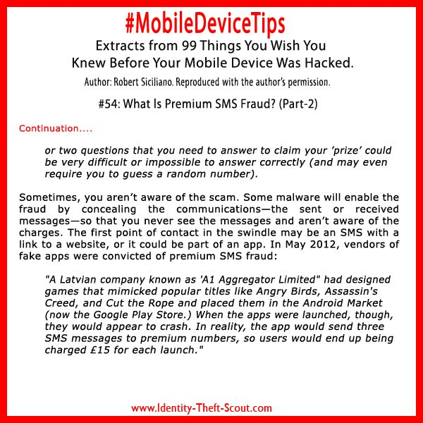 how to turn on premium sms access