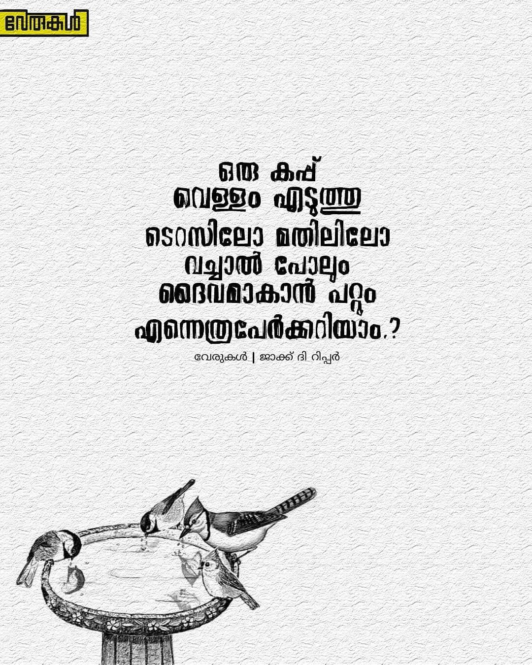pin by alena stanley on malayalam thoughts malayalam quotes