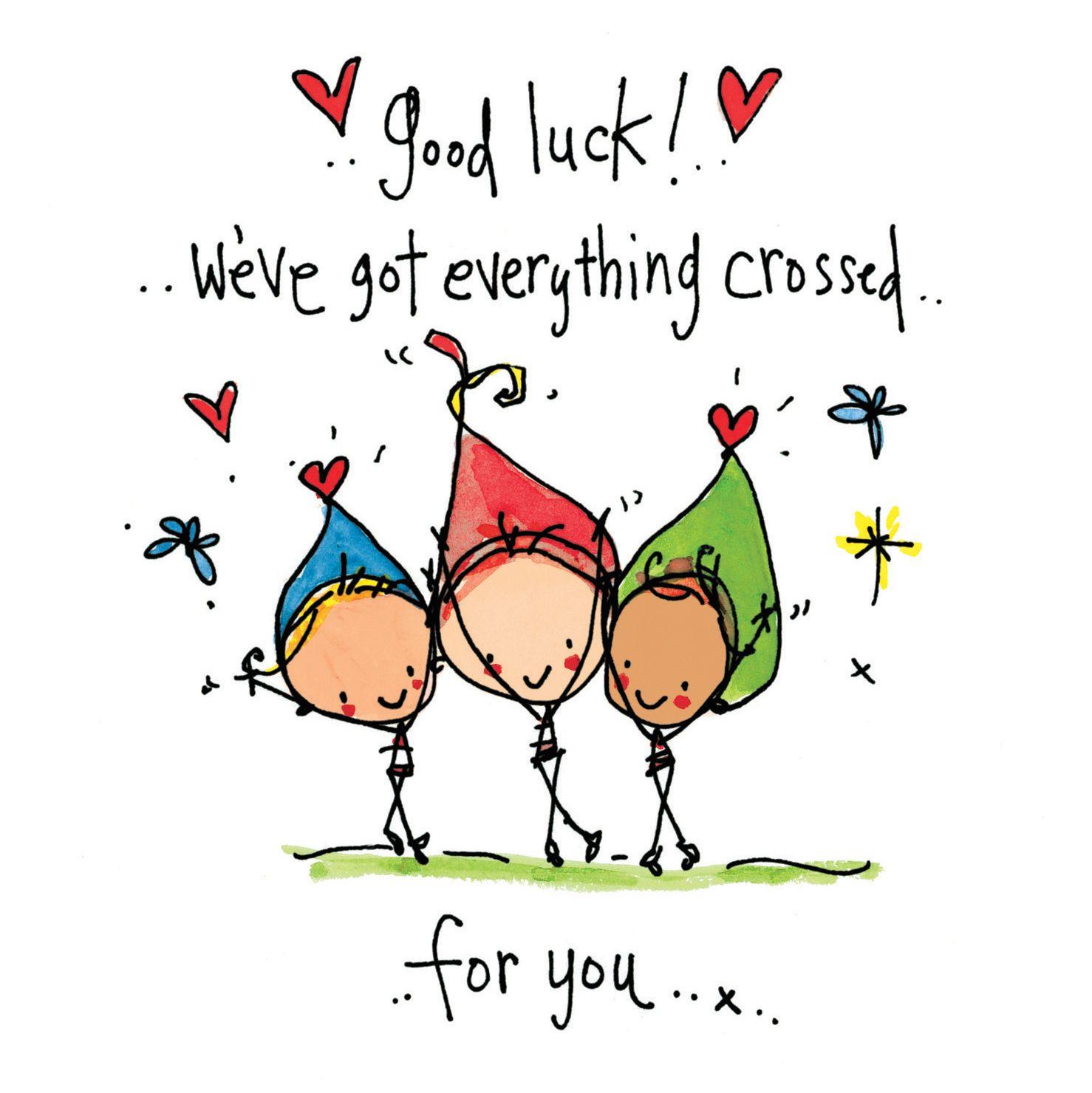 Good Luck A Happy Birthday Pinterest Birthday Good Luck And