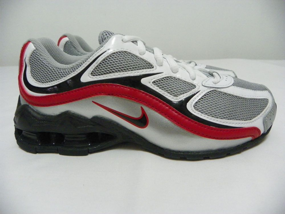 d1491d5828a5 ... nike reax run 5 gs running shoes boys shoes running and youth .