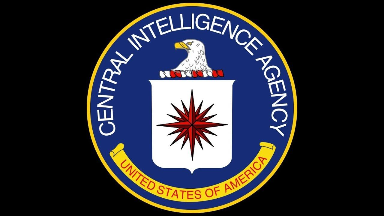 The CIA and NASA? Cia, Child trafficking, Power hungry
