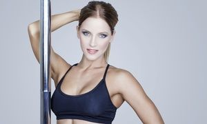 Four or Six Pole Dance or Belly Dance Classes at ArtFit (Up to 59 ...