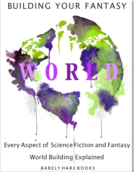First Reveal!: One major chapter from this new eBook discusses the power of languages in your fantasy culture. Read the post and find out more about this power-house book COMING SOON!