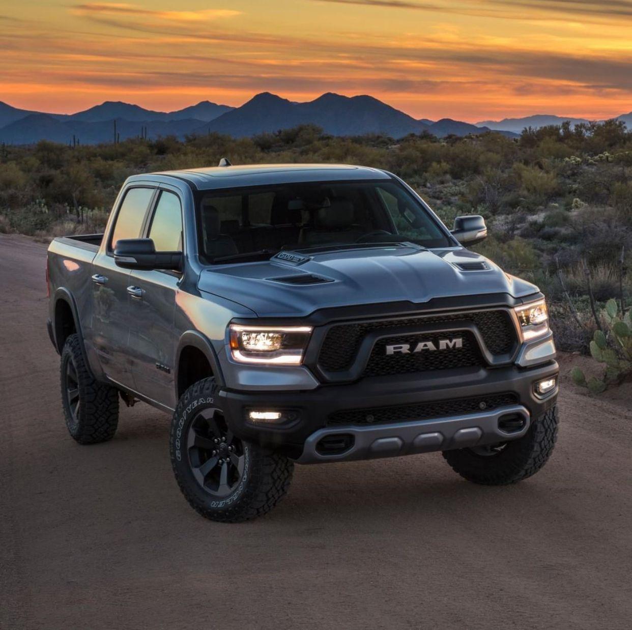 Pin By Cody Jo Olson On 3 Dodge Jeep Ram Ram Trucks Chevy Reaper Trucks