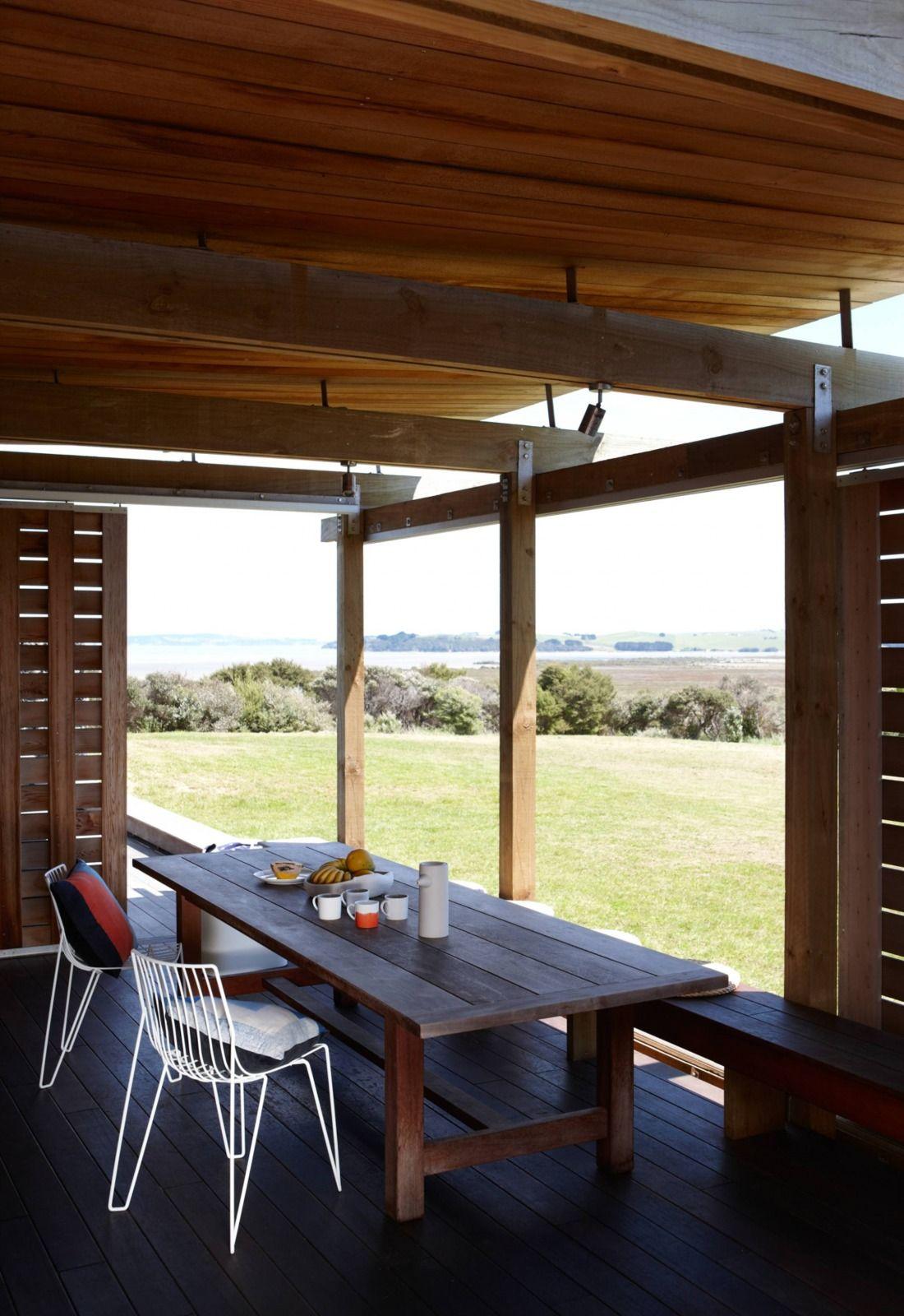 Kaipara Pavillion Herbst Architects » Archipro Outdoor