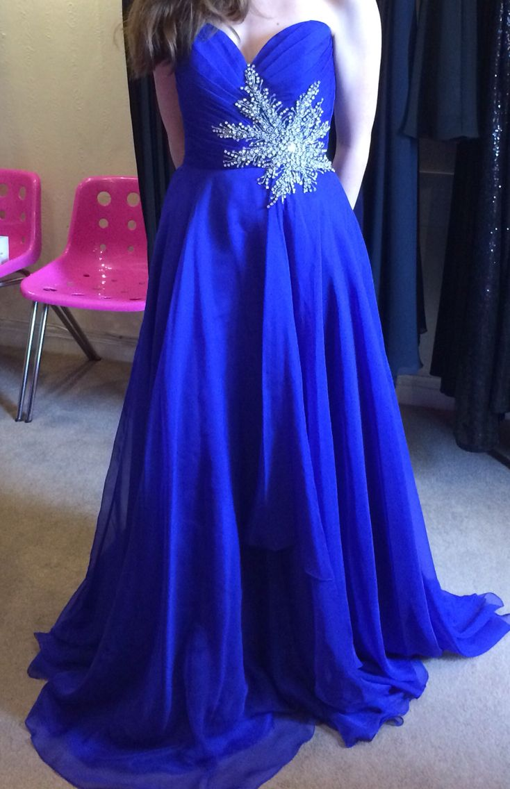 My prom dress uc before alterations getting the length shortened a