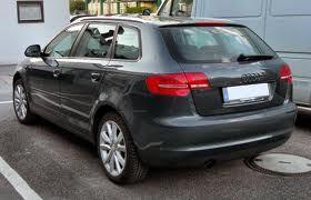 audi a3 sportback 2009  Recherche Google  Audi A3 Sportback