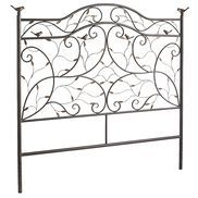 Perched Bird Queen Headboard For My New Tempur Pedic Bed