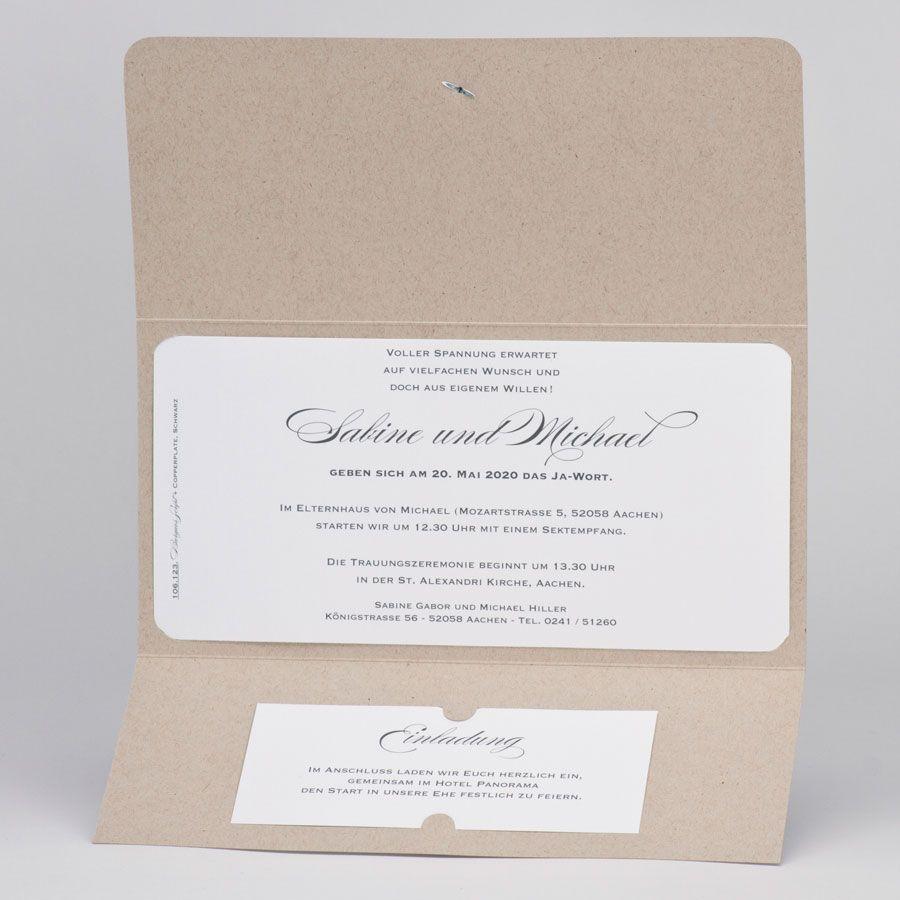 Buromac Hochzeitskarte 106 123 Schokoladenseite Karte Hochzeit Hochzeitskarten Hochzeitseinladung