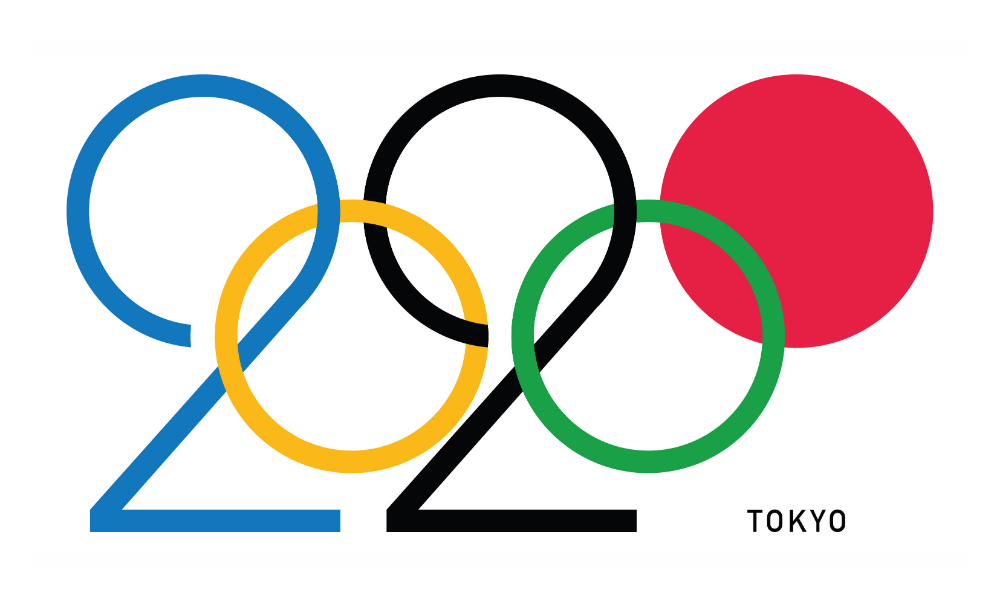 Is this Tokyo 2020 logo better than the official design
