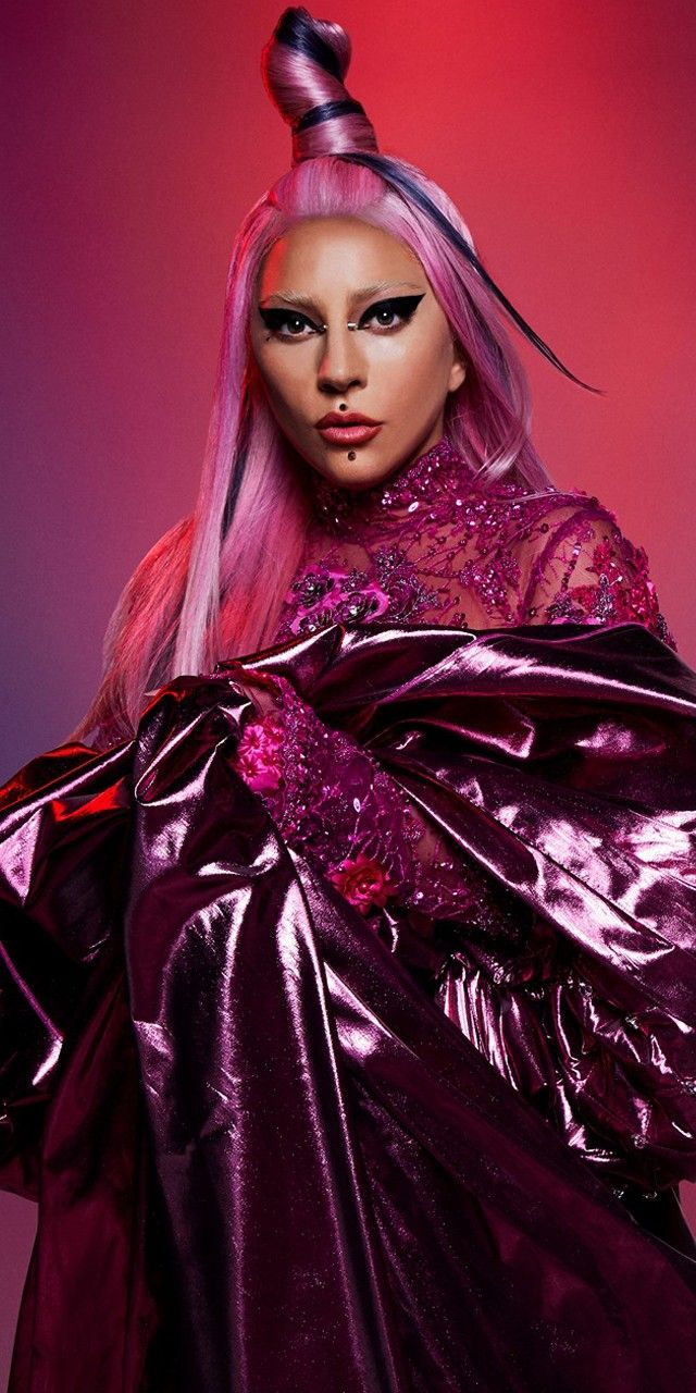 Pin On Gaga