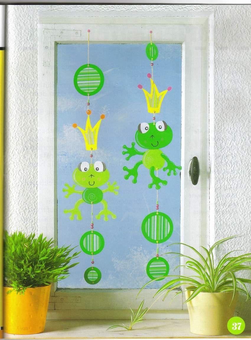 Window decoration for kindergarten  albumarchiv  schule  pinterest  album