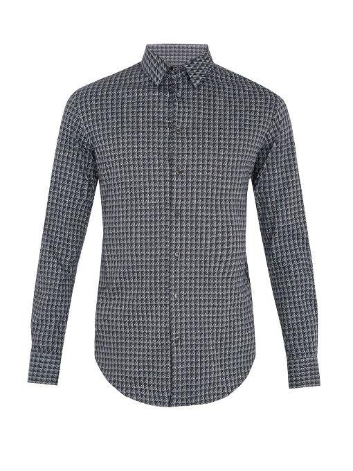 Men's Designer Casual Shirts