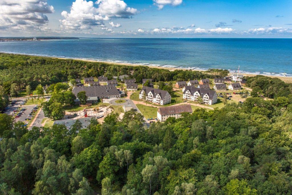 Strand Resort Markgrafenheide An Der Ostsee Ferienwohnungen Appartements Strand Resort Urlaub Ostsee Urlaub
