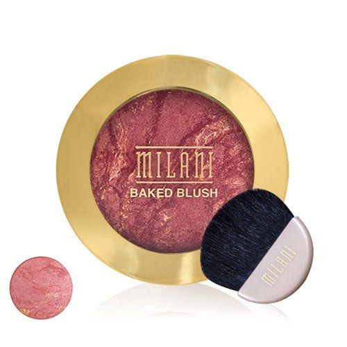 Milani Baked Blush Powder Rose DOro 3Pack *** You can get more details by clicking on the image.