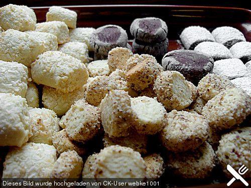 Türkische Plätzchen Plätzchen rezept, Türkisch und Chefkoch