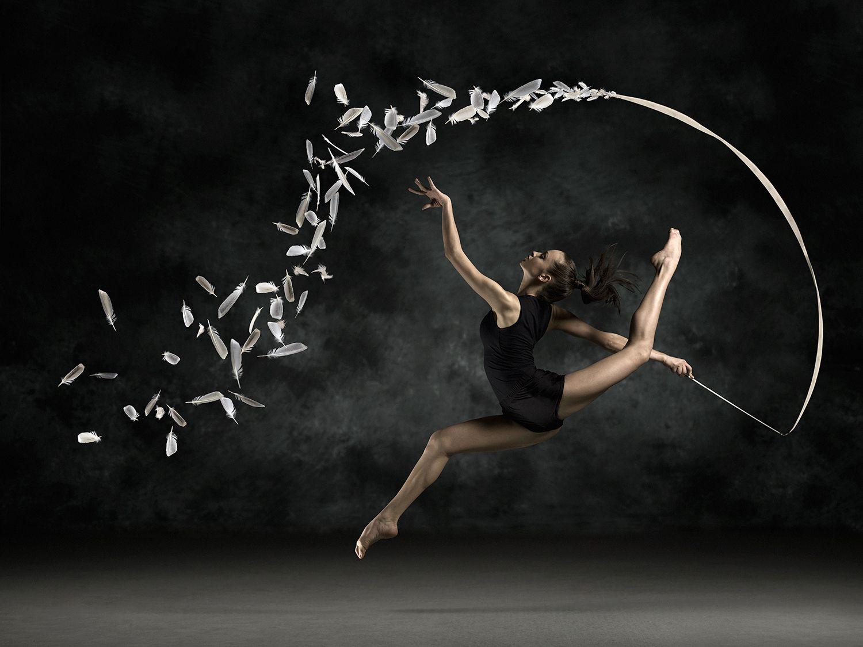 Increíbles fotos de Sergeev Studio #GimnasiaRitmica // Amazing #RhythmicGymnastics pictures by Sergeev Studio