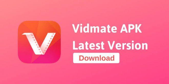 Download Vidmate Apk in 2019 Video downloader app, Video