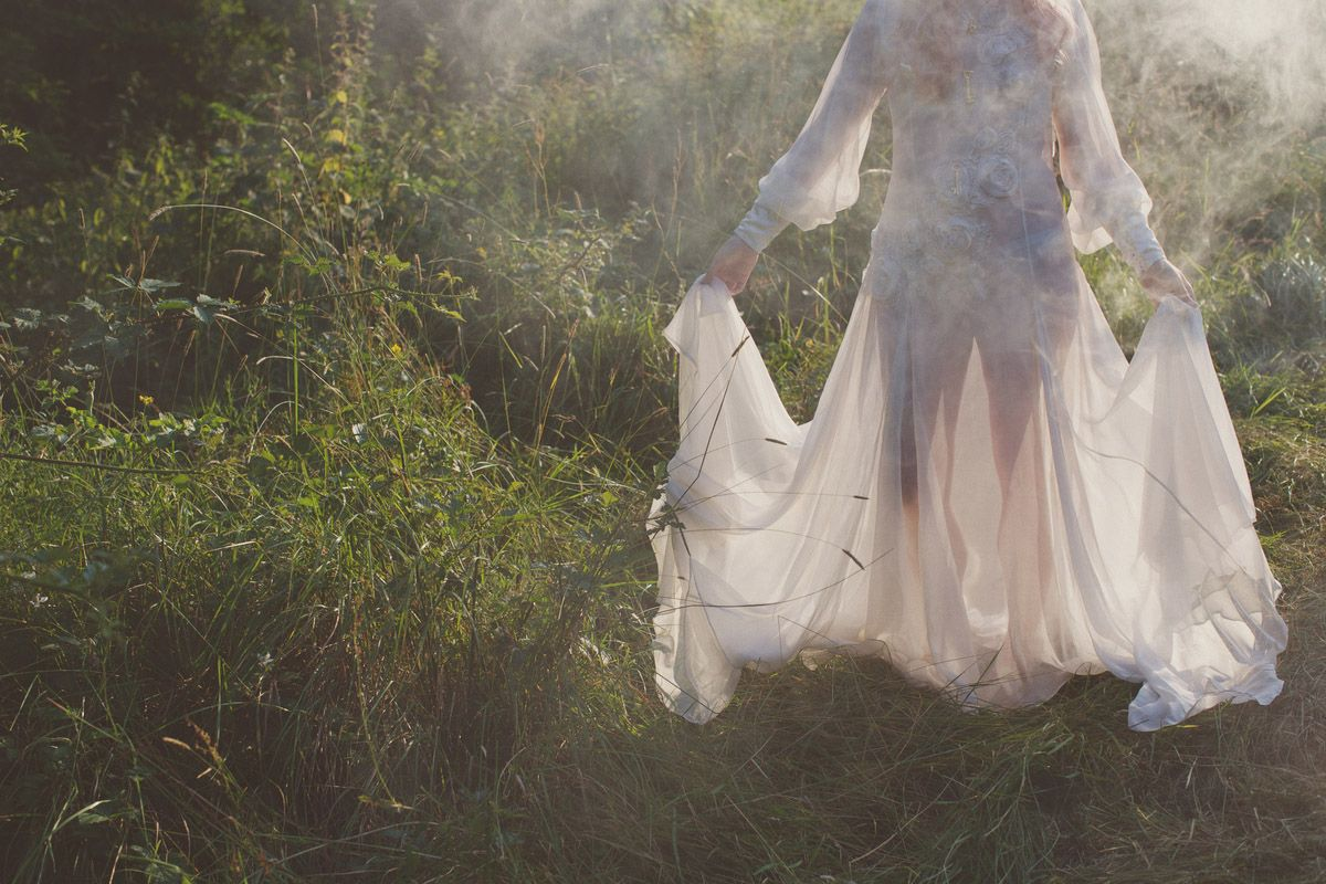 Summer of Love: Veronica  Craig at The Photography Farm