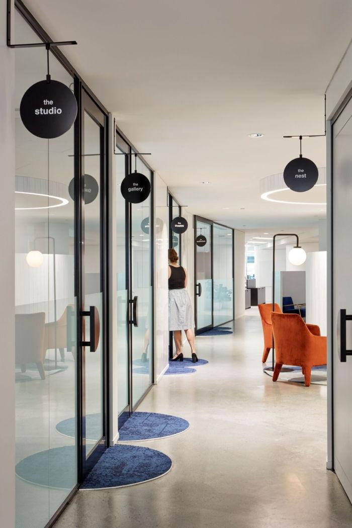 Office Tour: Calibre Group Limited Offices – Brisbane