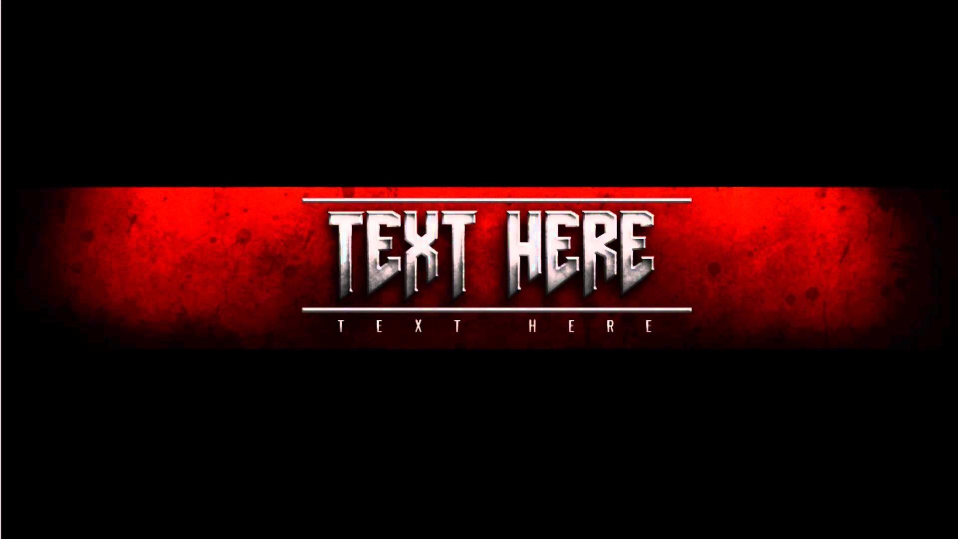 Unduh 41 Background Banner Youtube Free HD Paling Keren