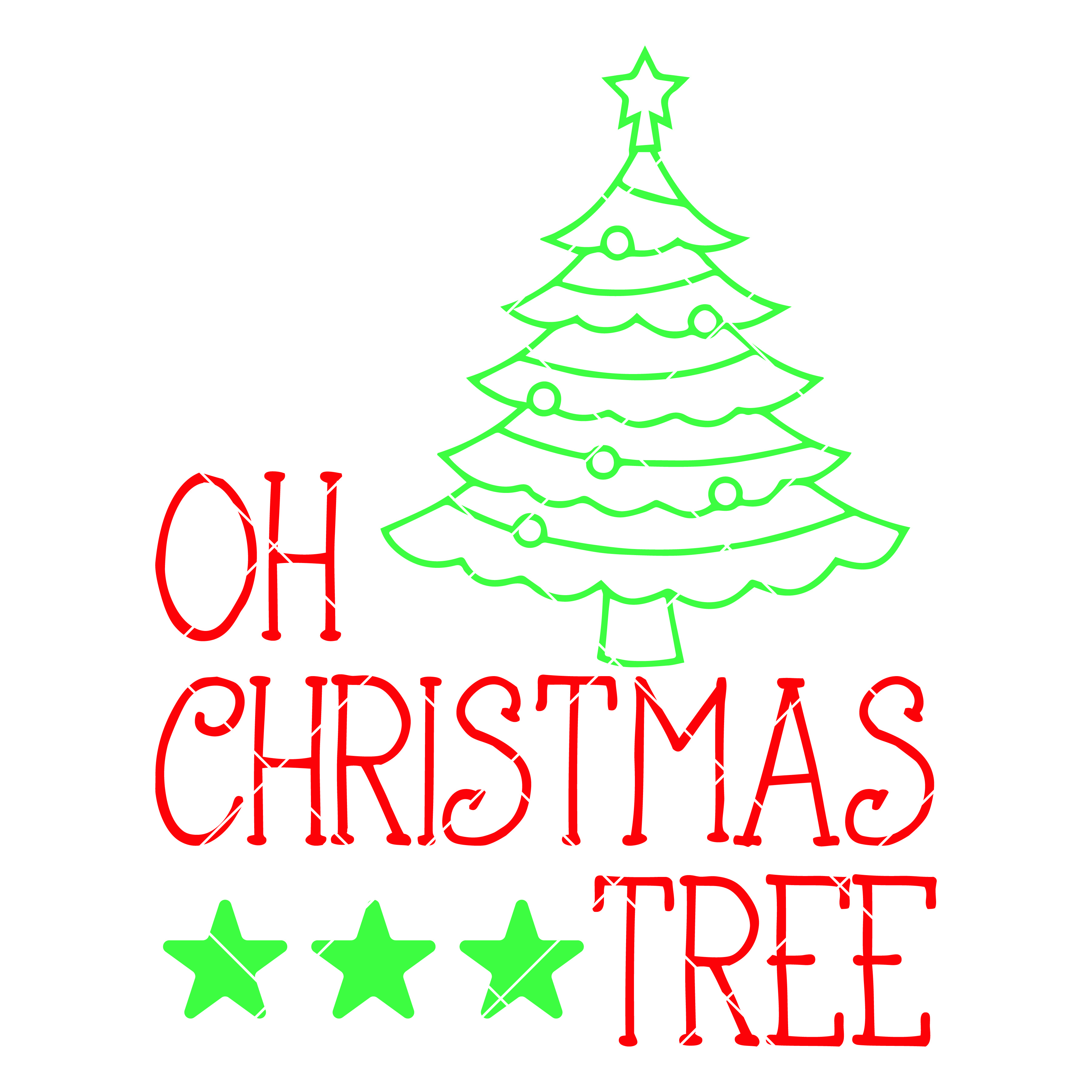Christmas Tree Svg Free Download.Oh Christmas Tree Svg Free Svg Files Christmas Svg