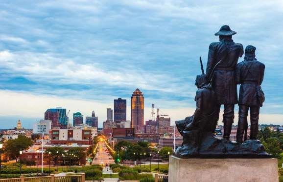 Best Places to Live 2016 Ranking: 11Metro Population: 590,741Median Home Price: $169,550Average Hous... - (Getty Images)