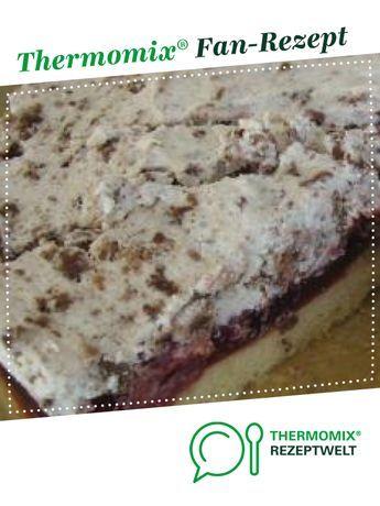 Ferrero Rocher Kuchen Von Hxenzauber Ein Thermomix Rezept Aus Der