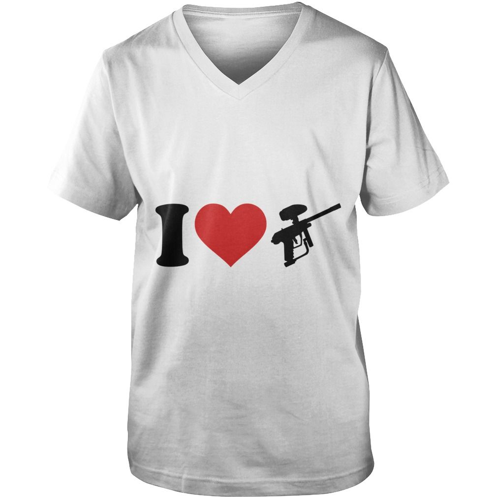 I love paintball tshirts gift ideas popular everything