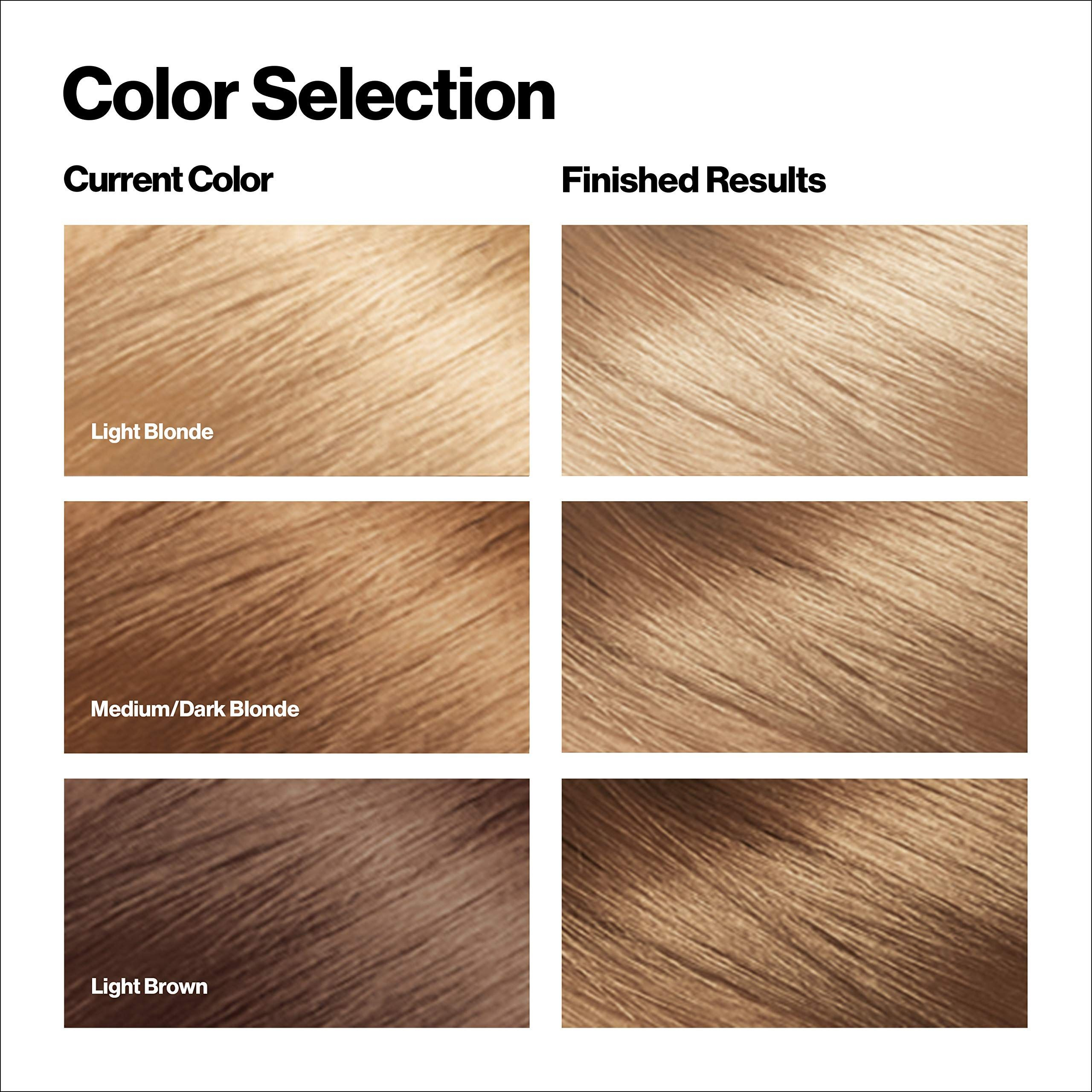 Revlon Total Color Hair Color You Can Find More Details By Visiting The Image Link It Is An Affil In 2020 Brown Hair Color Chart Grey Hair Coverage Hair Color Chart