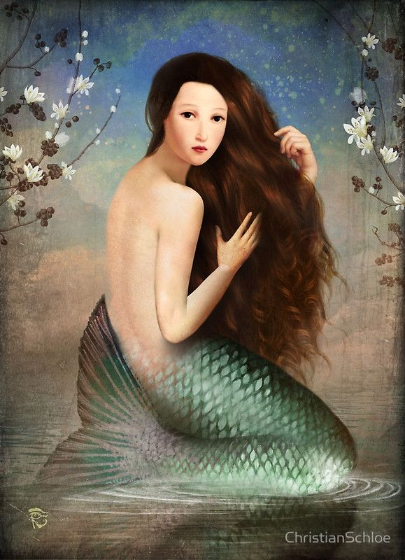 Image result for christian schloe art