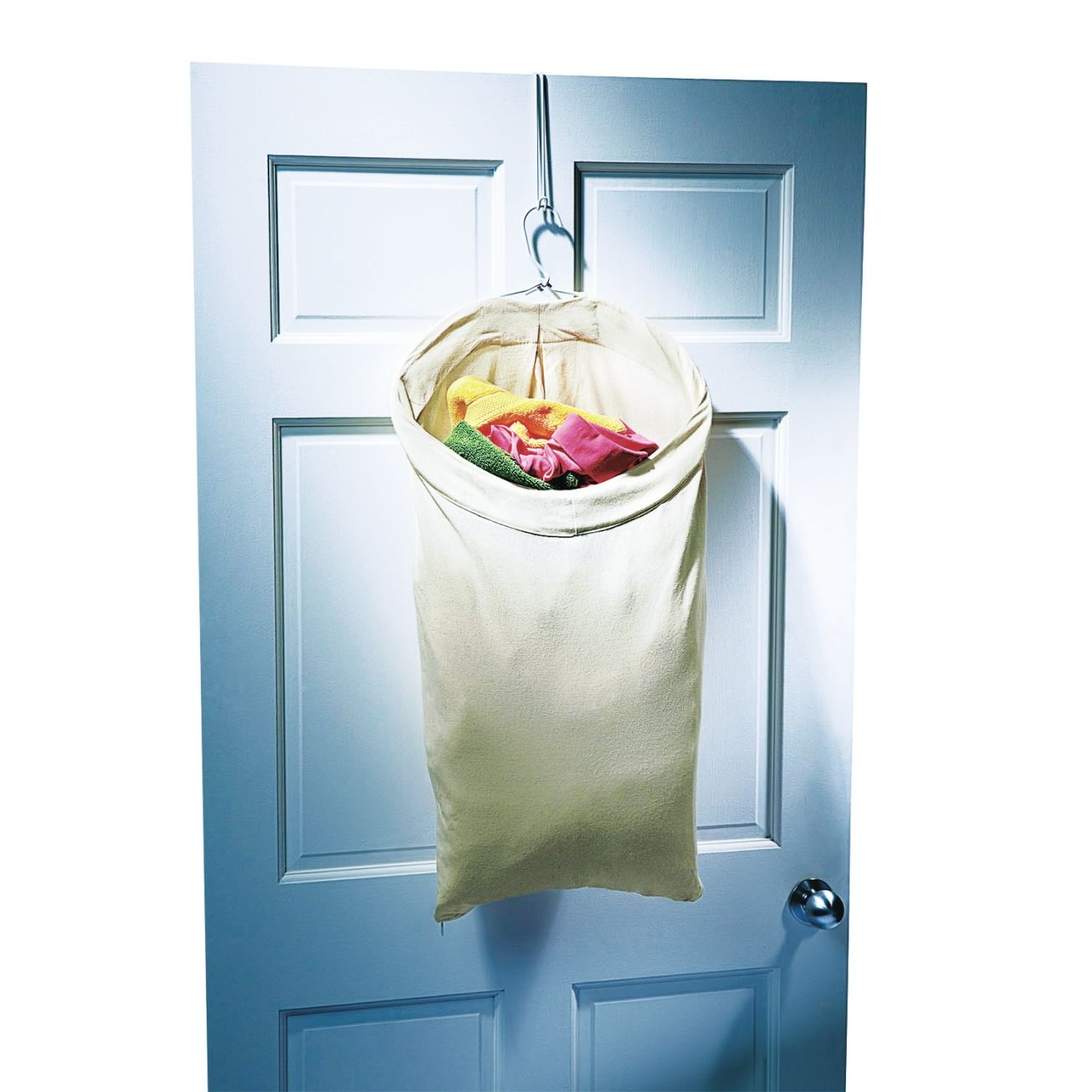 Elegant Homz Over The Door Hanging Hamper (4505052)   Indoor/Outdoor Clothes Dryers  U0026