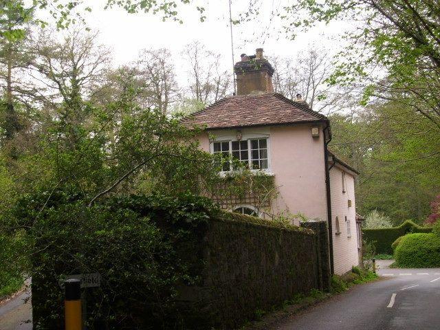 Bramshott The Most Haunted Village In England