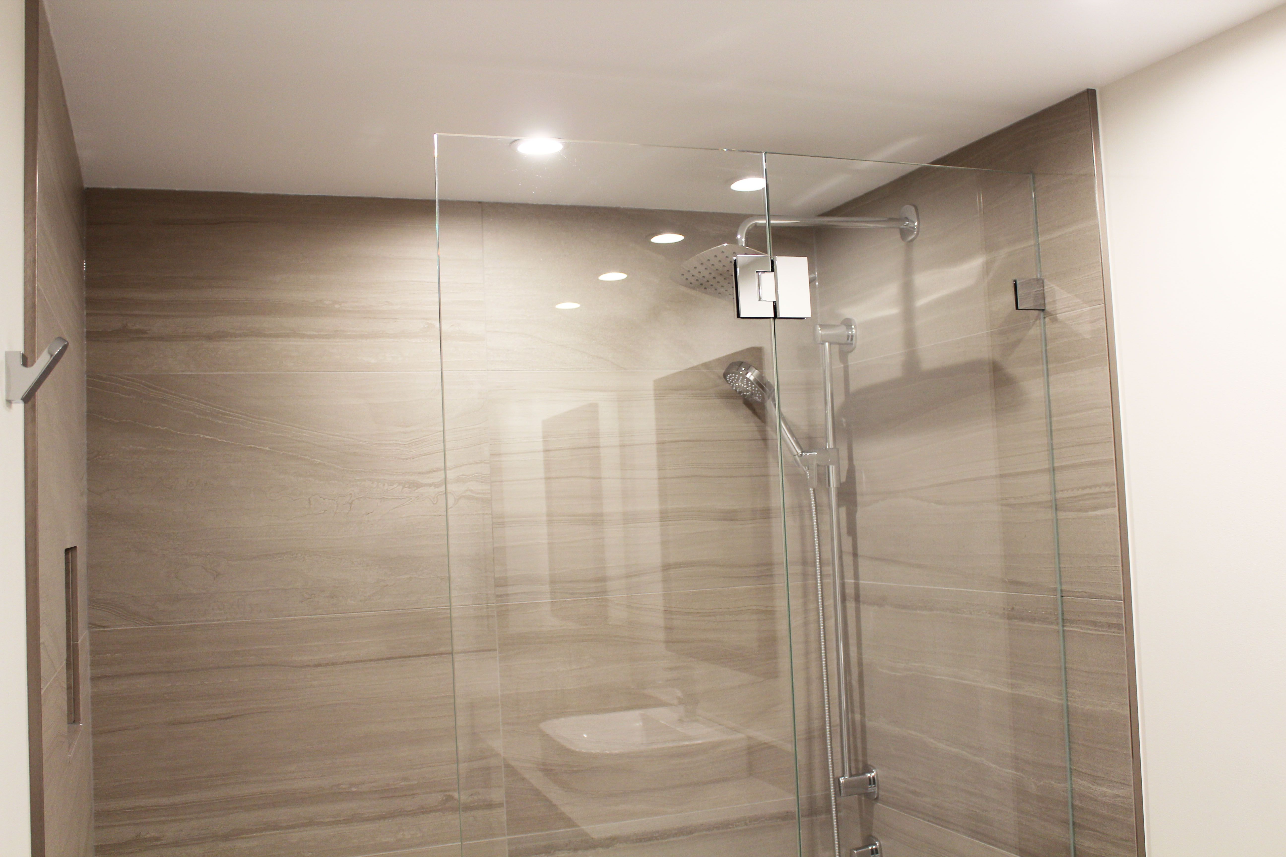 Pin On Bathroom Renovation Condo West 6th Ave Vancouver