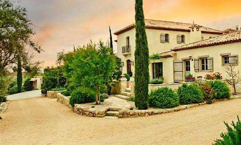 corona del mar architecture   ... Architectural Design, A French Architect in Southern California