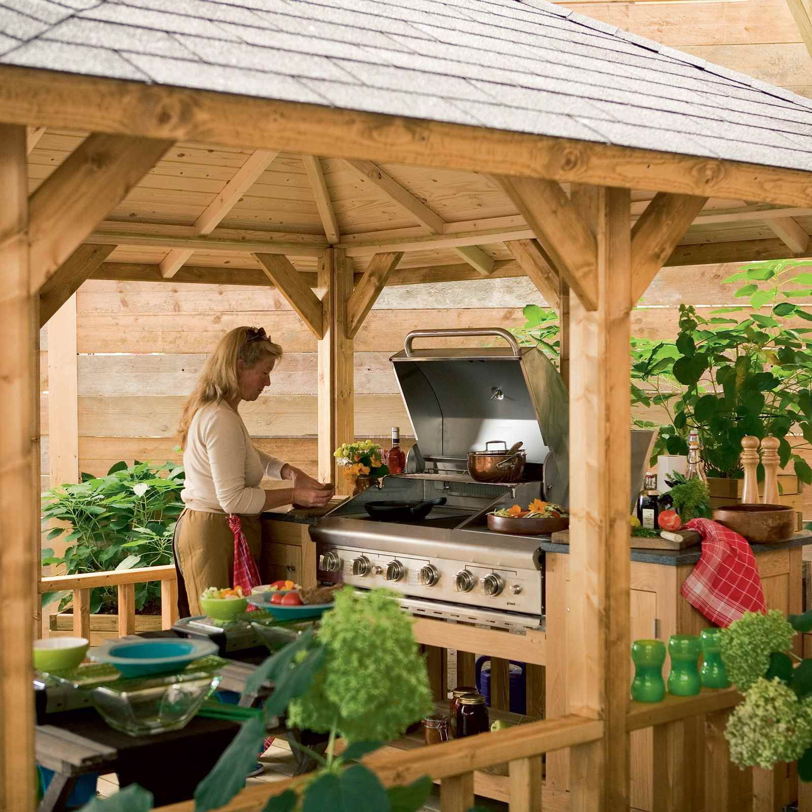 Italian Outdoor Kitchen Our Newly Constructed Outdoor Cooking Area For Big Green Egg And