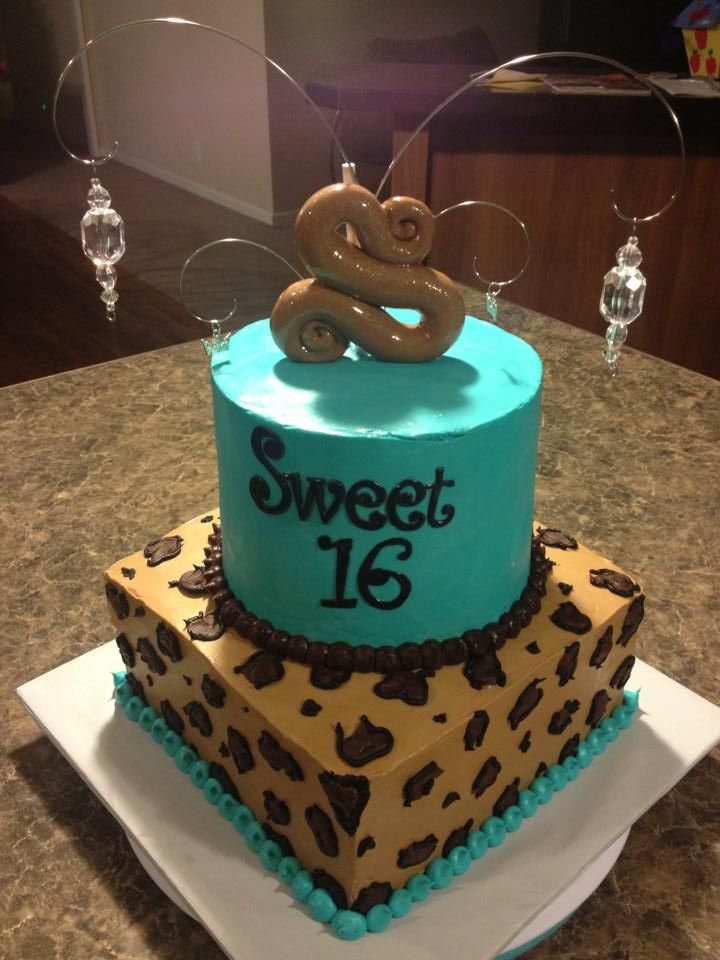 december birthday cakes - 720×960