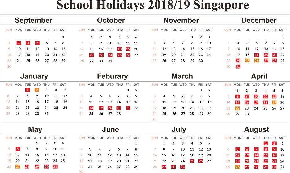 School Calendar Png Psd 2019 Calendar Png School Calendar Calendar