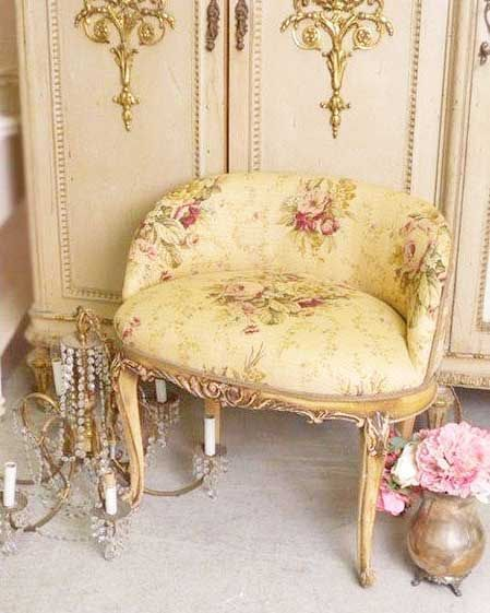 Affordable Chic Furniture: Easy And Cheap Cool Ideas: Shabby Chic Diy Kitchen Vintage