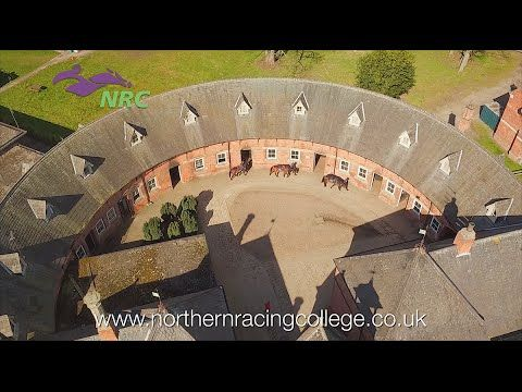 Northern Racing College - Sky TV Commercial | HORSE RACING