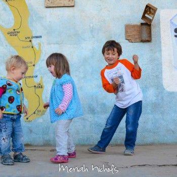 The Way Home: Goodbye, Baja | A Little MoxieA Little Moxie