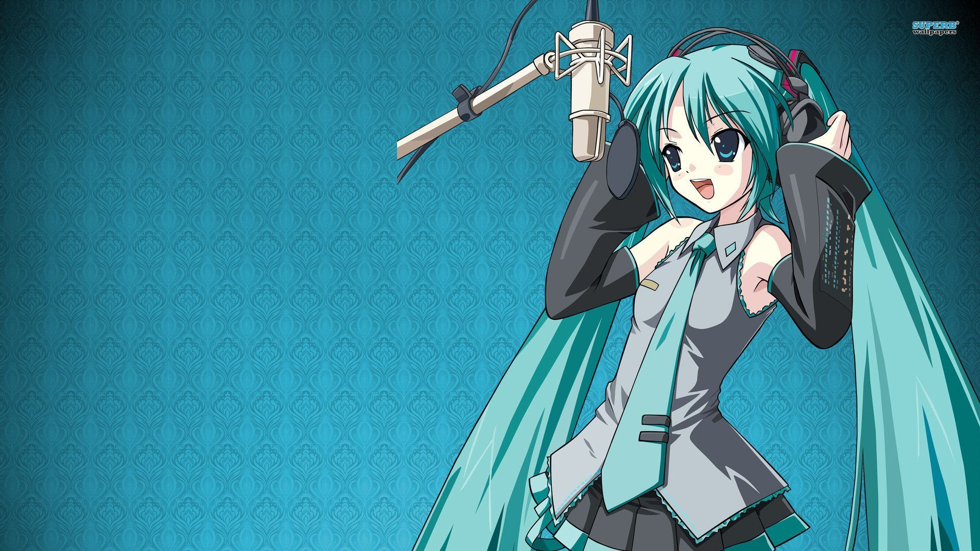 Wallpaper&#39-s Collection: ?Hatsune Miku Wallpapers?