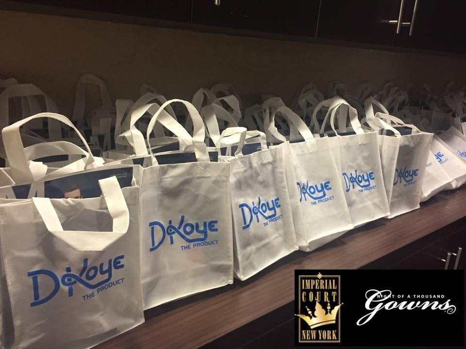 DKOYE Gift Bags