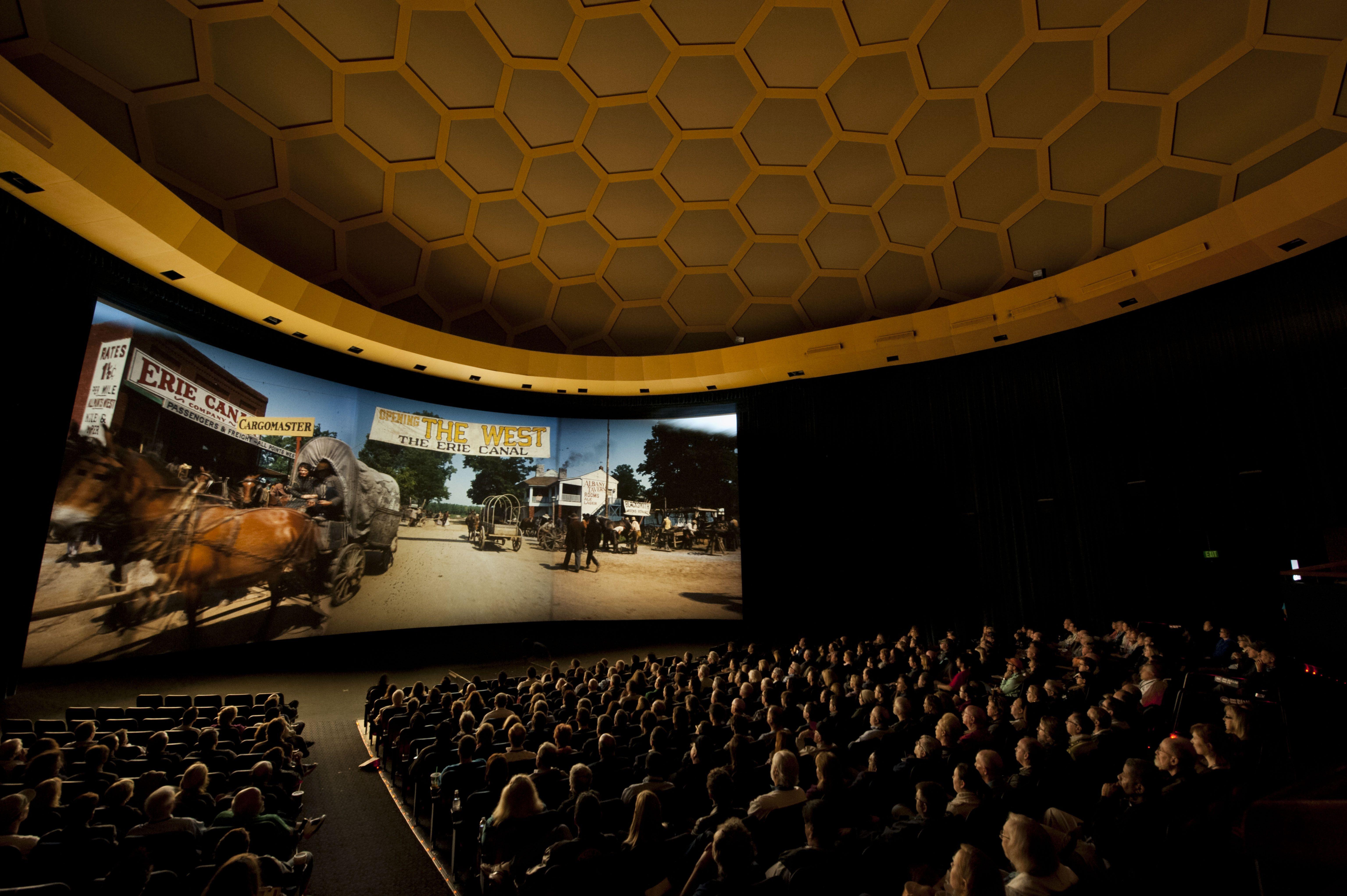 Cinerama Dome – Hollywood | MovieTheaters.com | Movie Houses | Pinterest