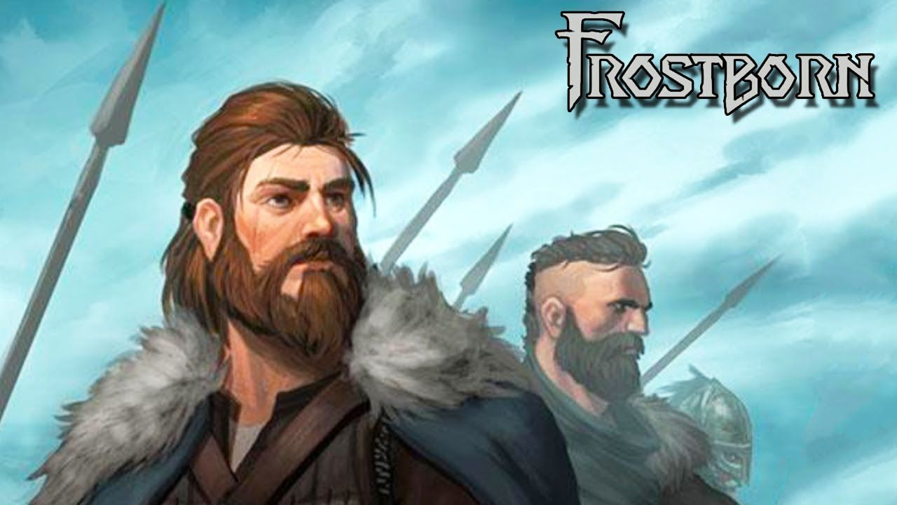 The Latest Version Of The Frostborn Apk Is 0 5 Free Download And Installation Are Available For All The Android Devices Supporting A V With Images Online Rpg Android Games