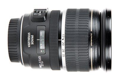Rent Canon 17 55 F 2 8 Is Lensprotogo Canon Rent Canon Ef