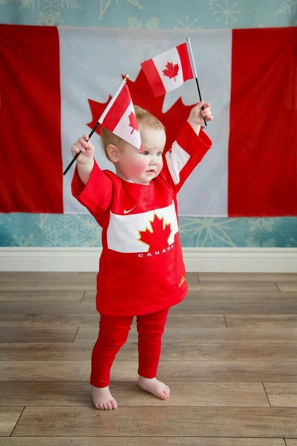 Not 100% curling related - Jennifer jones daughter Isabella cheering for team jones during sochi